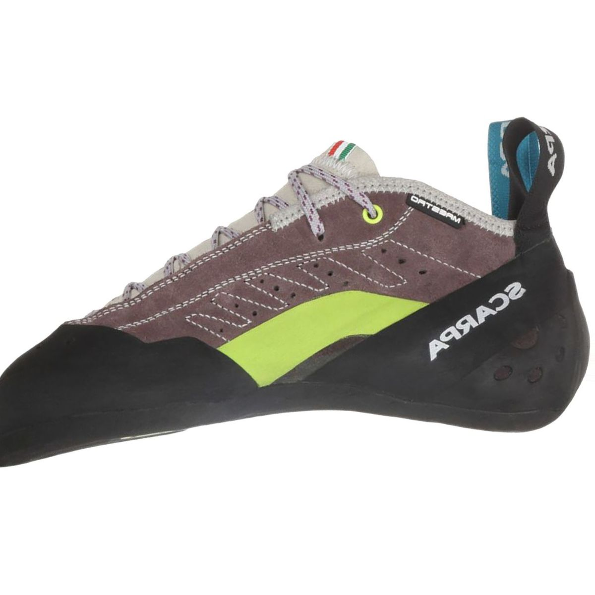 Scarpa Maestro Mid Eco Climbing Shoe - Women's