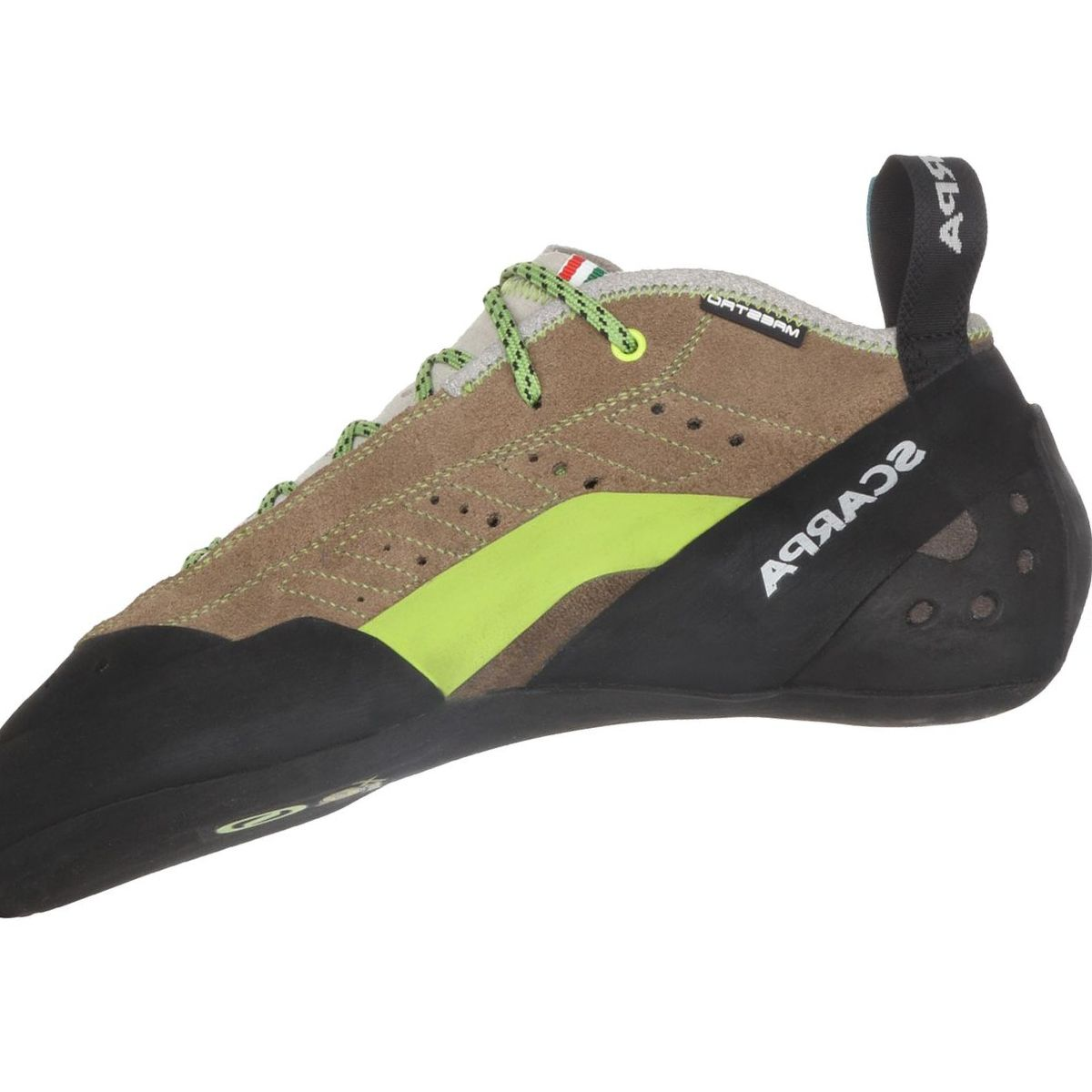Scarpa Maestro Mid Eco Climbing Shoe - Men's