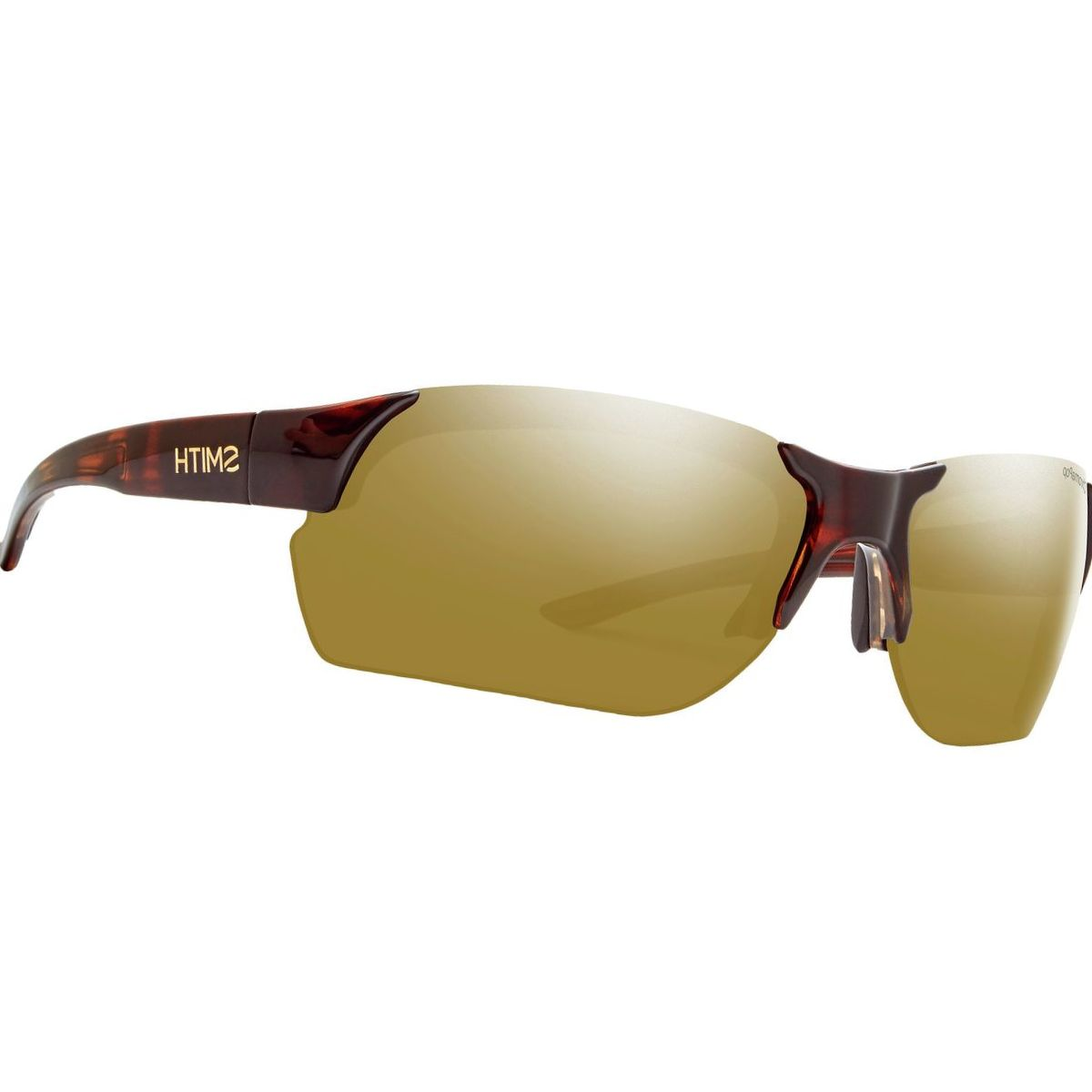 Smith Envoy Max ChromaPop Polarized Sunglasses - Men's