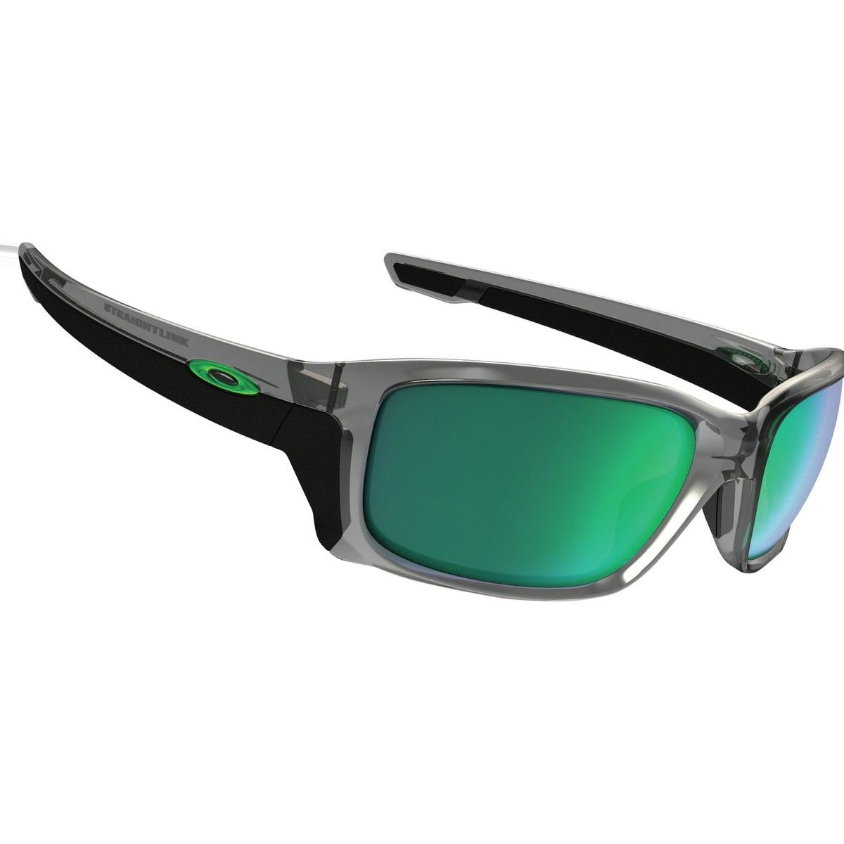 Oakley Straightlink Sunglasses - Men's