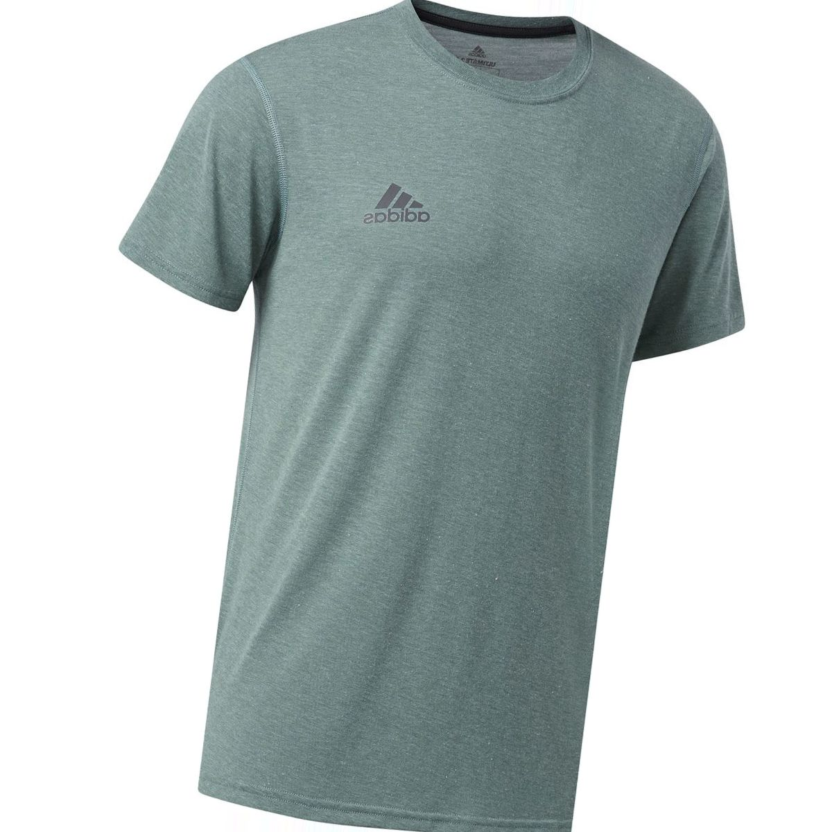Adidas Outdoor Ultimate Short-Sleeve T-Shirt - Men's