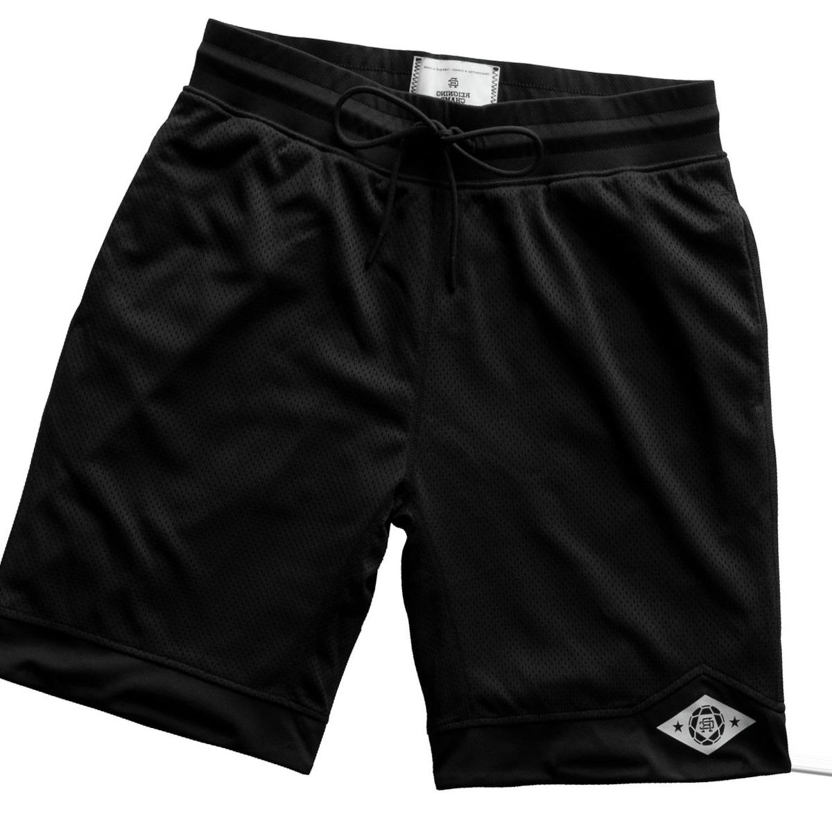 Reigning Champ Street Soccer Short - Men's