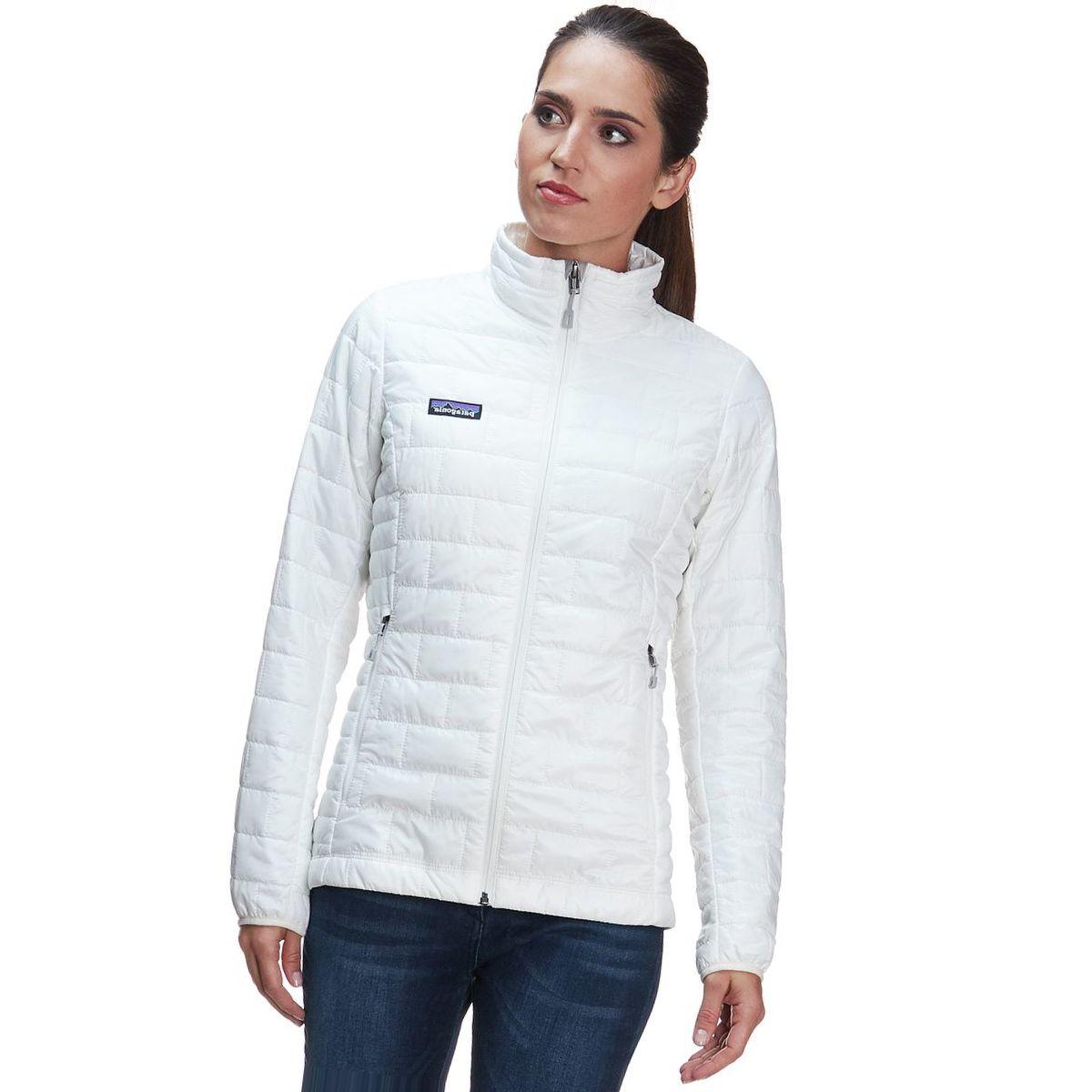 Patagonia Nano Puff Insulated Jacket - Women's