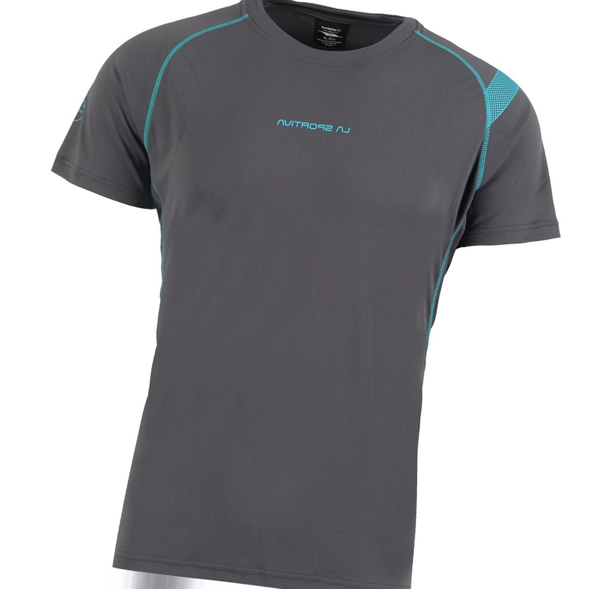 La Sportiva Motion Short-Sleeve T-Shirt - Men's
