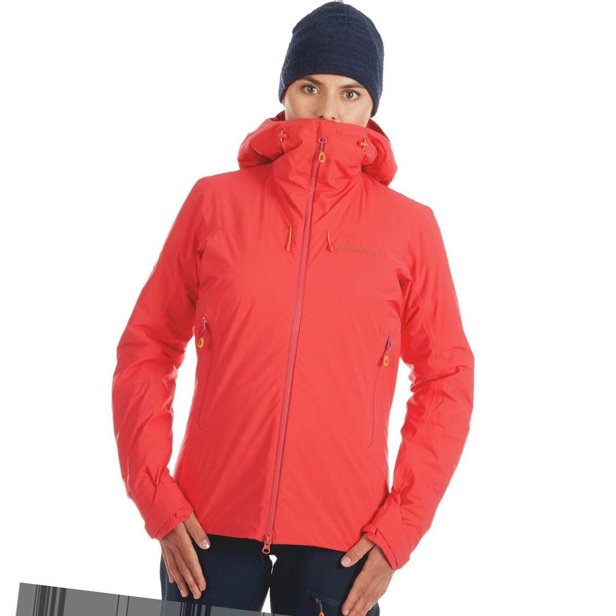 Mammut Nordwand HS Thermo Hooded Insulated Jacket - Women's