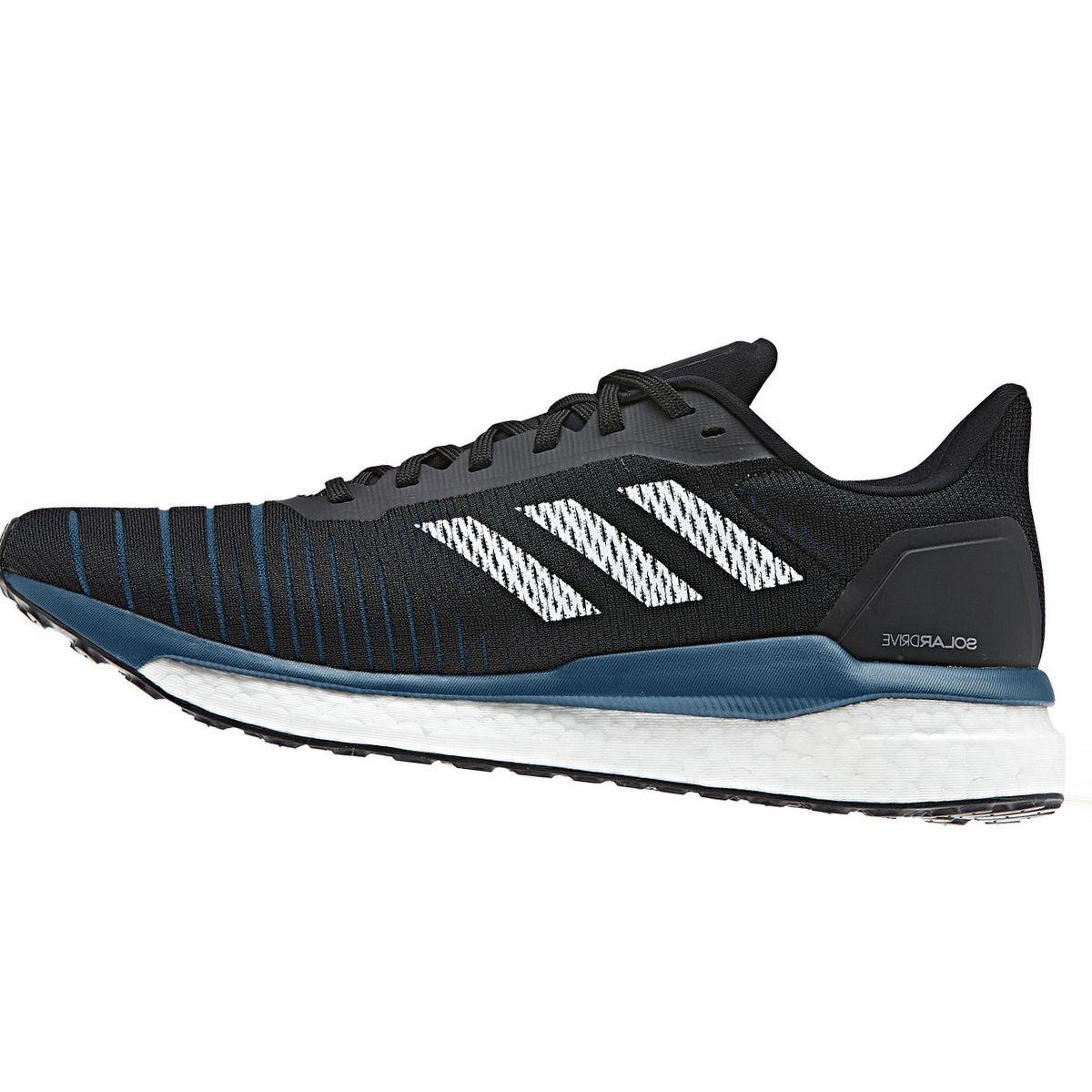 Adidas Solar Drive Running Shoe - Men's