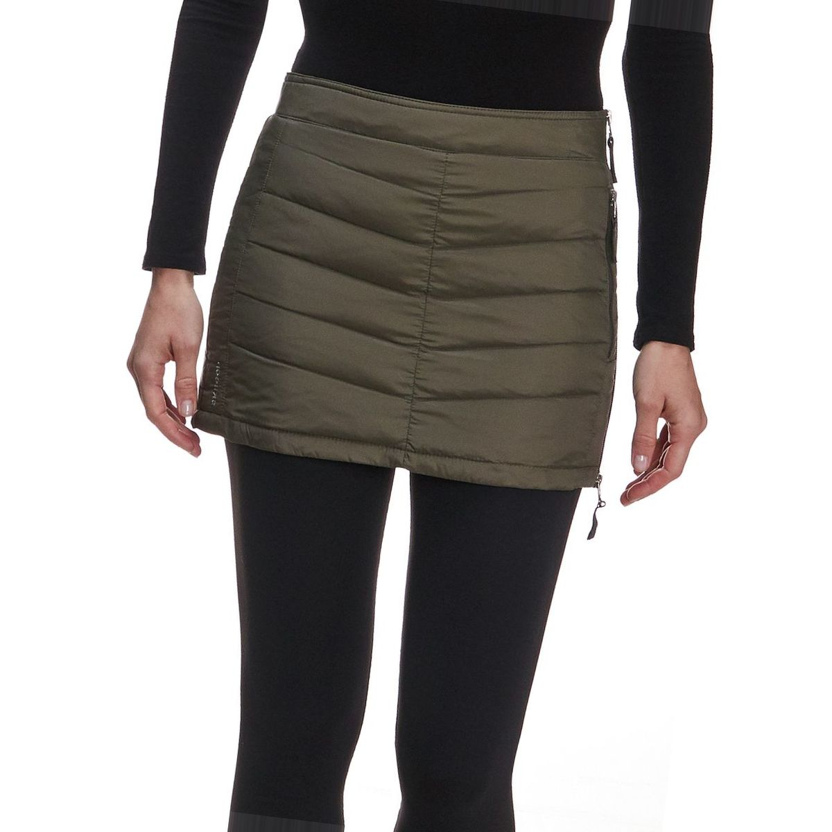 SKHOOP Mini Down Skirt - Women's