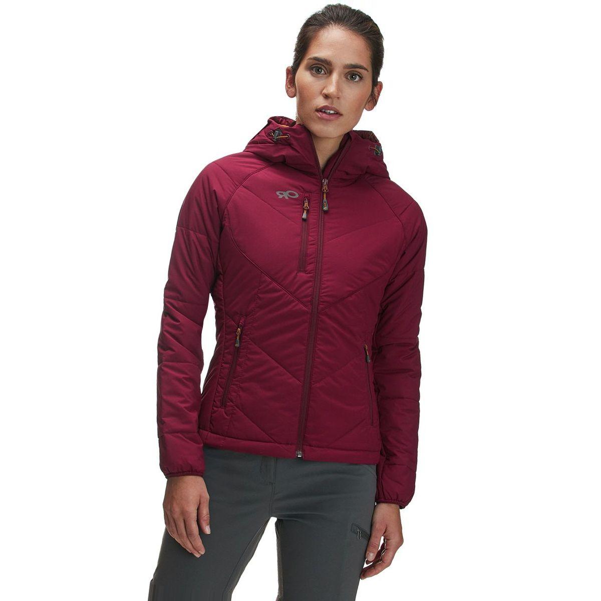 Outdoor Research Refuge Hooded Jacket - Women's