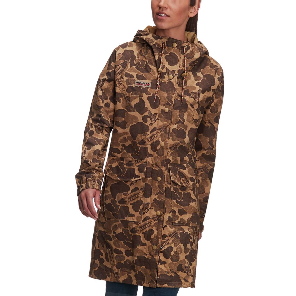 Columbia Waterfowlers 1983 Jacket - Women's