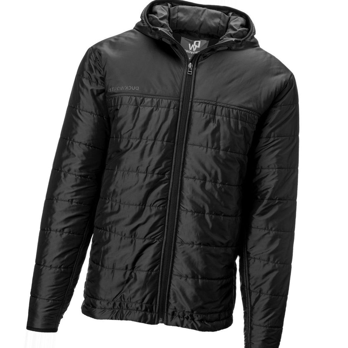 Duckworth WoolCloud Full-Zip Jacket - Men's