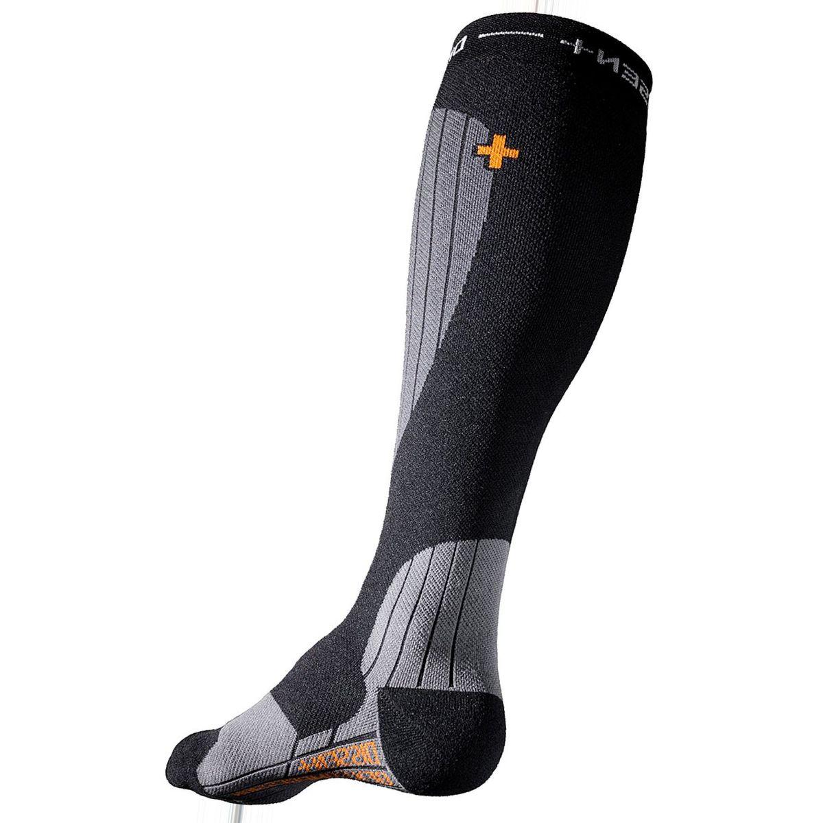 Dissent Ski Genuflex Compression Sock - Men's