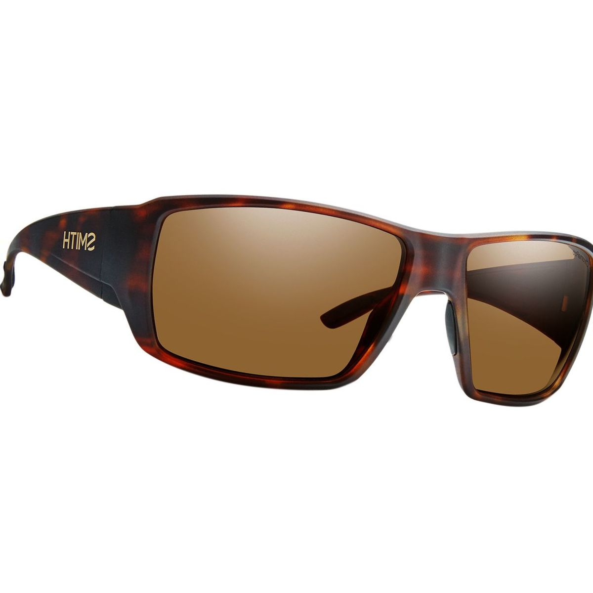 Smith Guide's Choice ChromaPop Glass Polarized Sunglasses - Men's