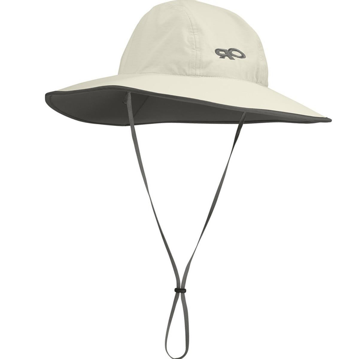 Outdoor Research Aquifer Sombrero - Men's