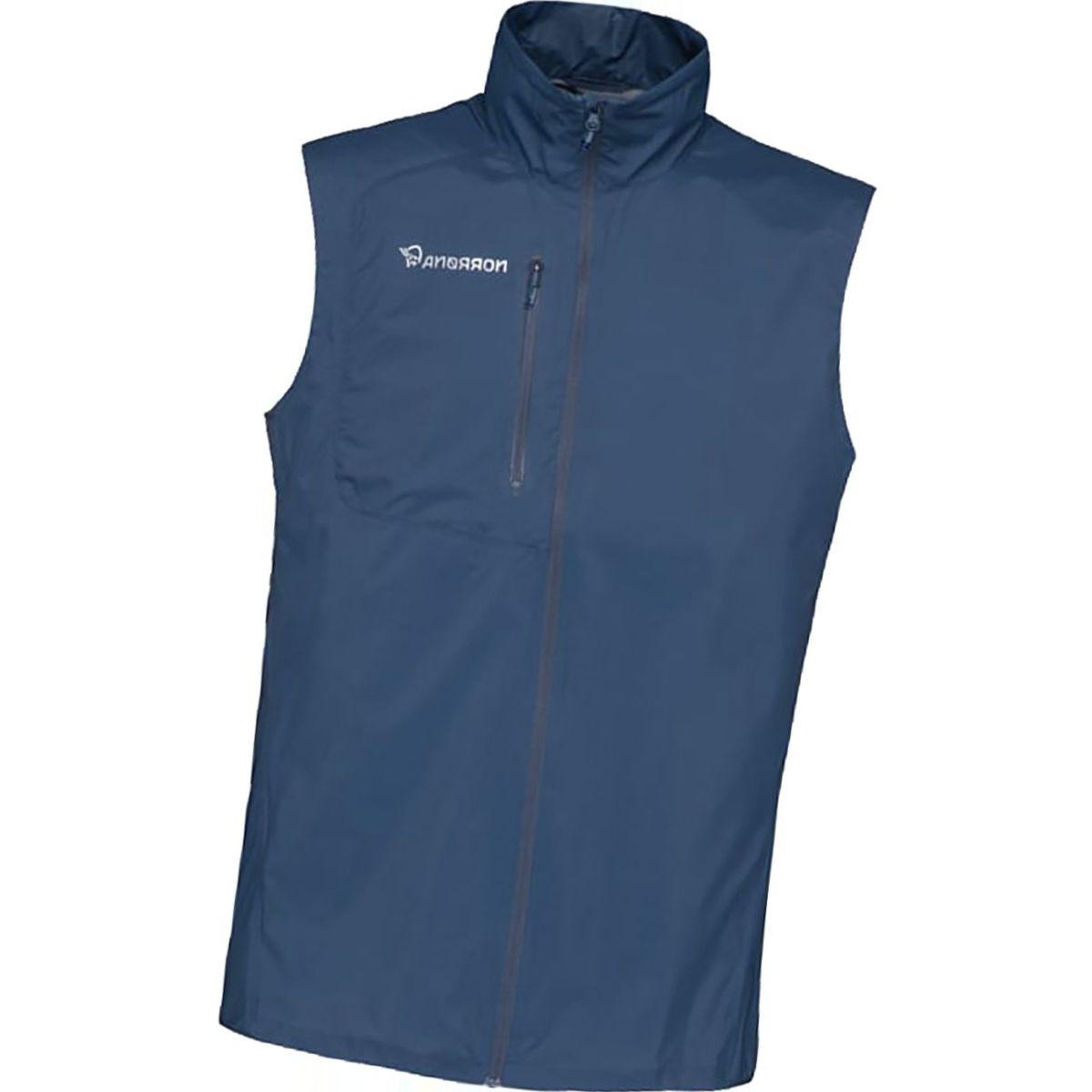Norrona Bitihorn Aero100 Vest - Men's