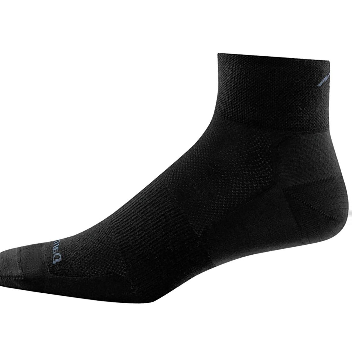 Darn Tough Pursuit 1/4 Ultra-Light Sock - Men's