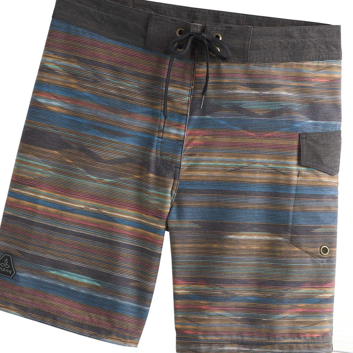 Prana Sander Board Short - Men's