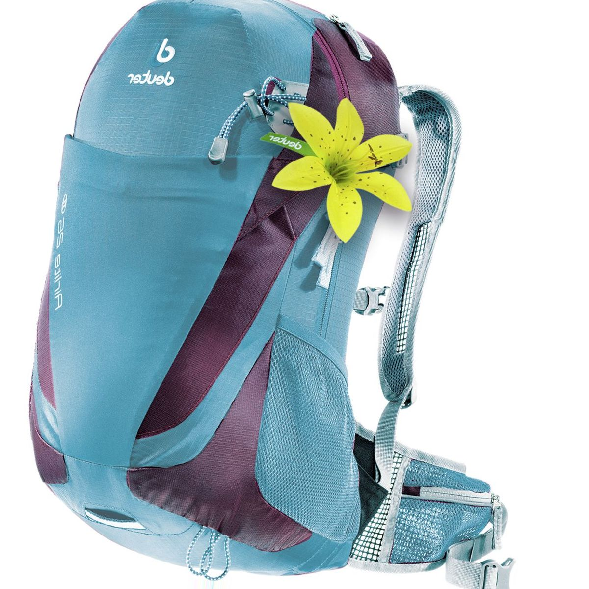 Deuter Airlite 26 SL Backpack - Women's