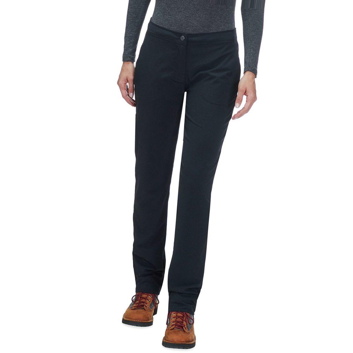 Mountain Hardwear Right Bank Lined Pant - Women's