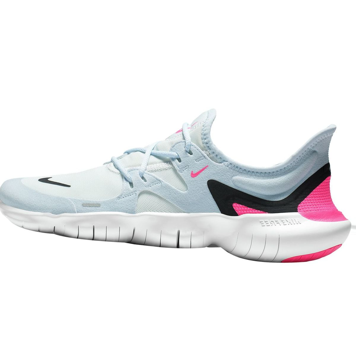 Nike Free Run 5.0 Running Shoe - Women's
