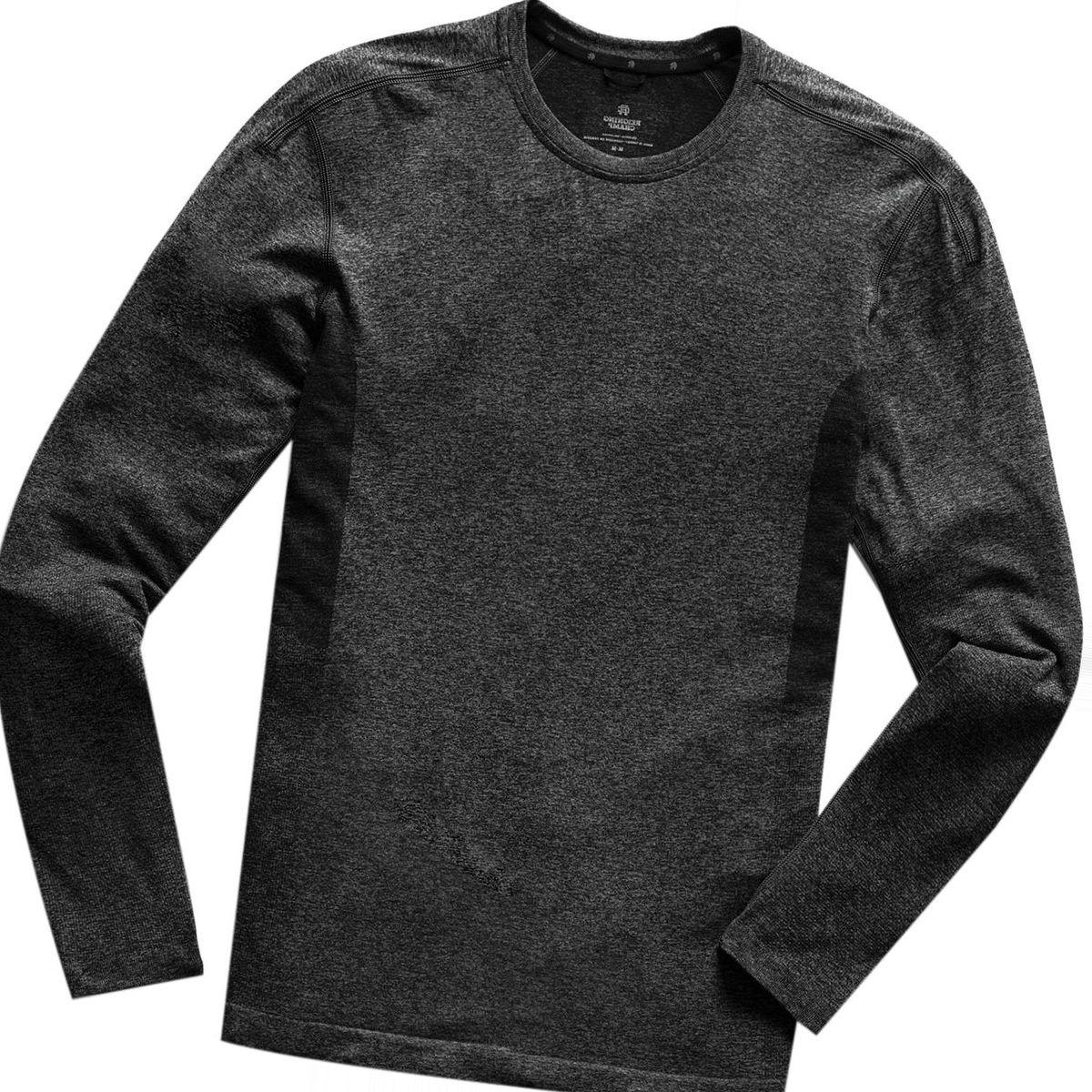 Reigning Champ Running Long-Sleeve T-Shirt - Men's