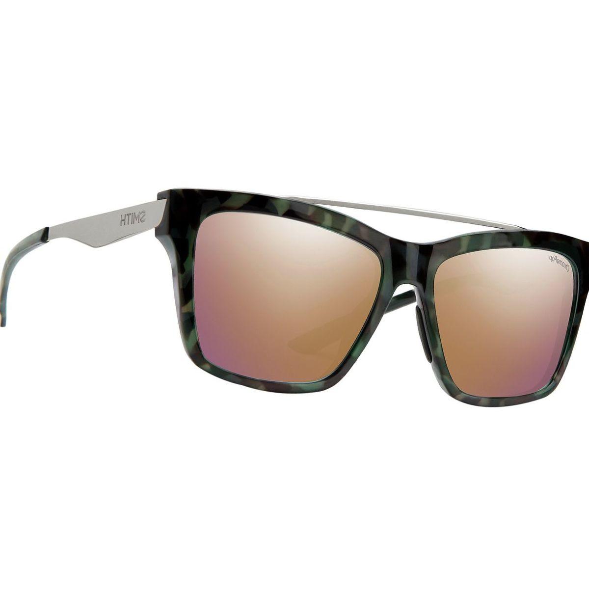 Smith The Runaround Chromapop Polarized Sunglasses