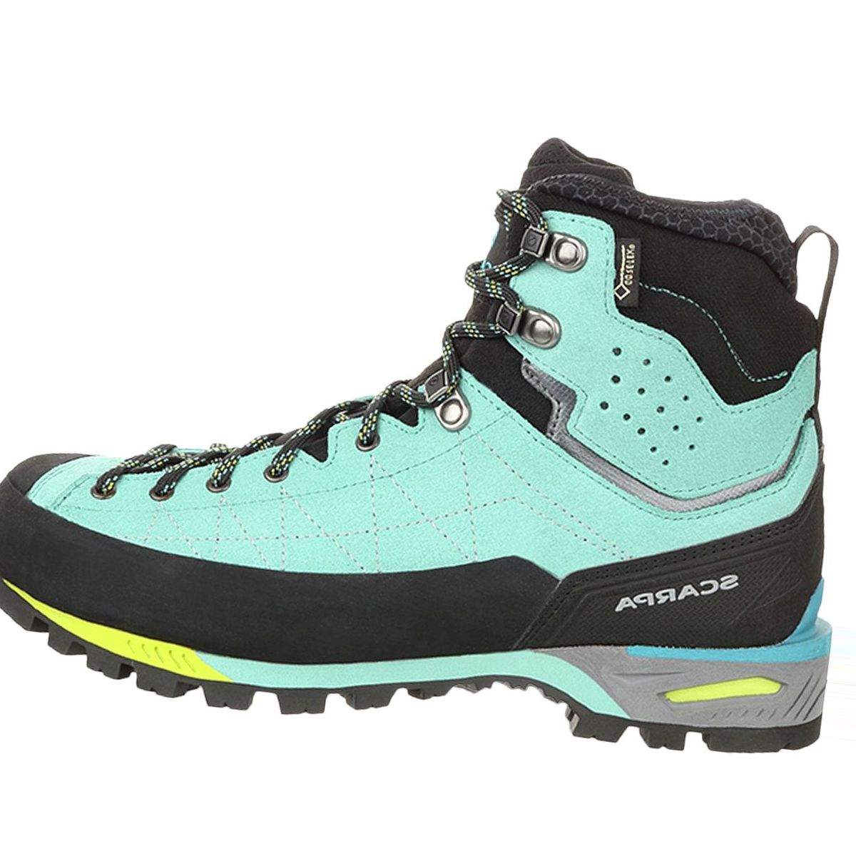 Scarpa Zodiac Tech GTX Mountaineering Boot - Women's