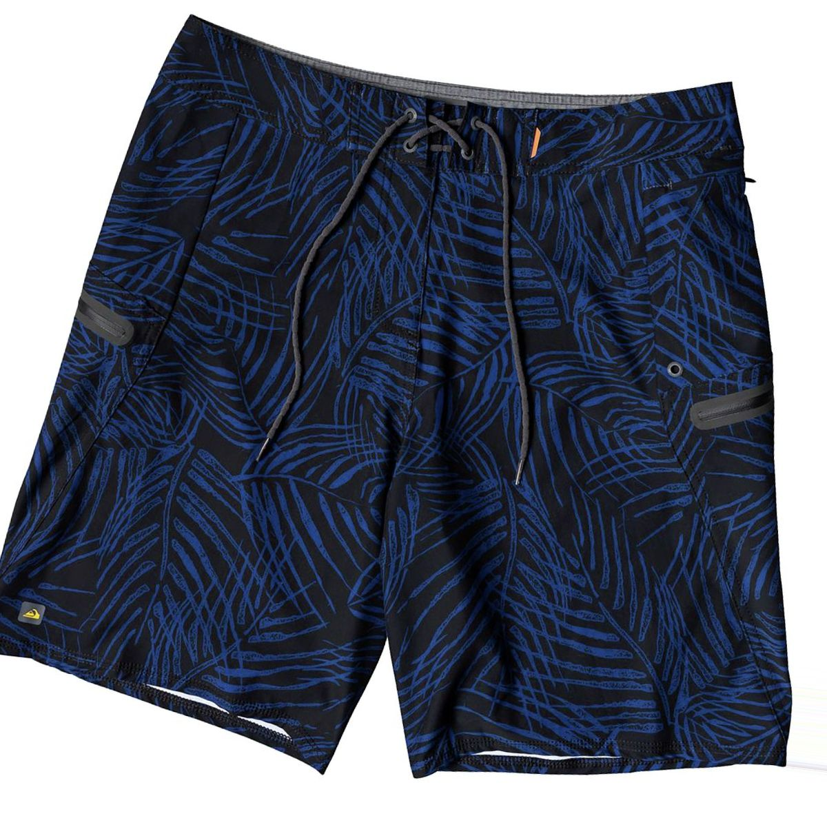 Quiksilver Waterman Paddler Prints 20in Boardshort - Men's