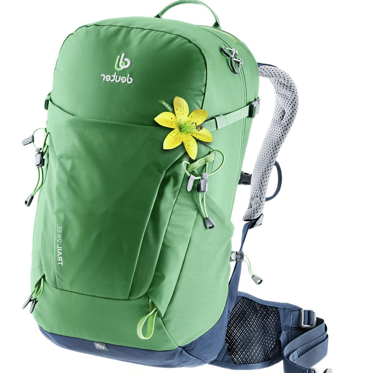 Deuter Trail 24 SL Backpack - Women's