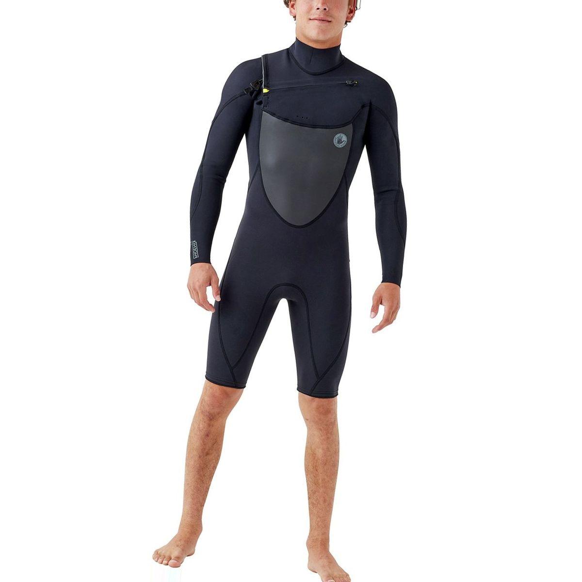 Body Glove Phoenix Slant Zip L/A 2MM Full Wetsuit - Men's