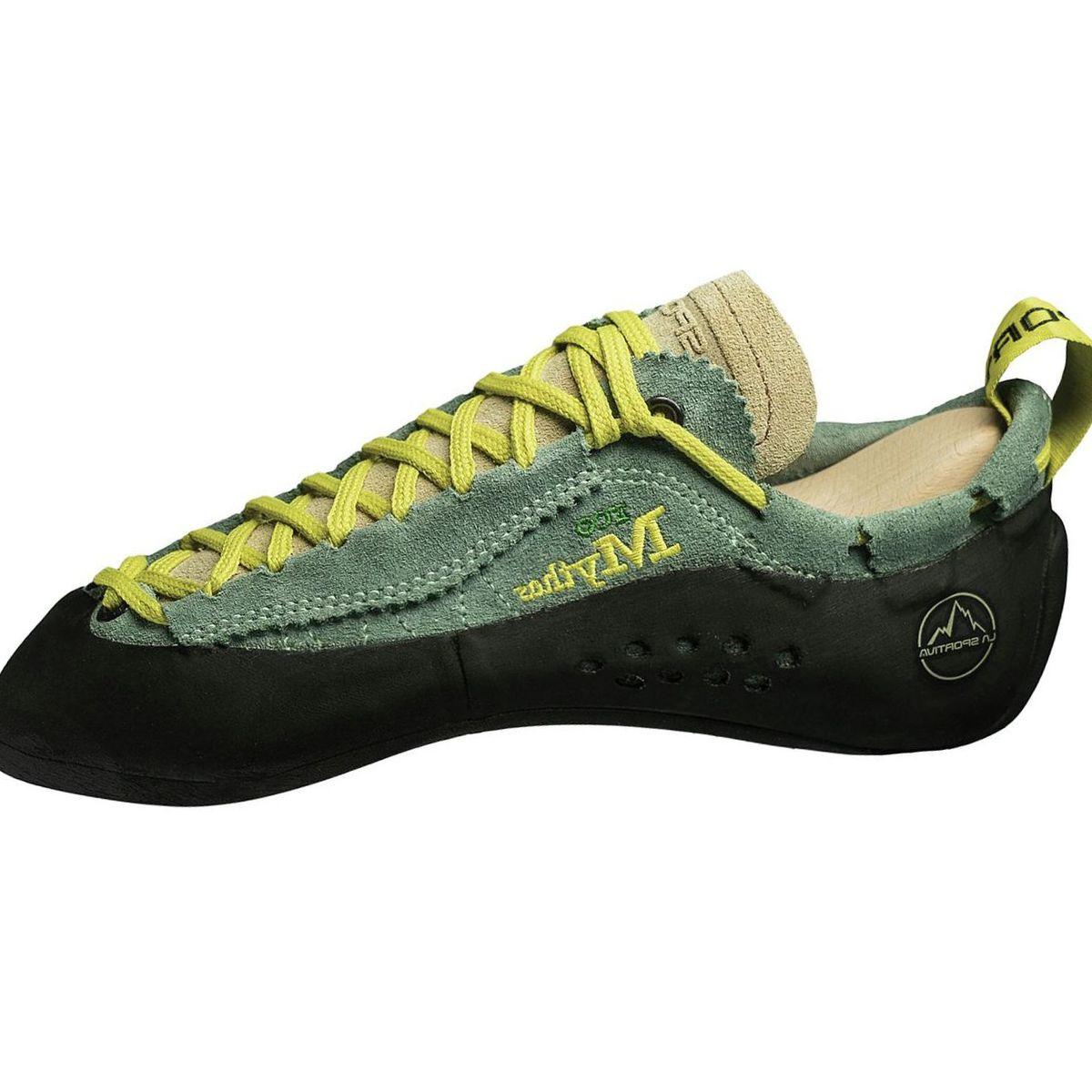 La Sportiva Mythos Eco Climbing Shoe - Women's