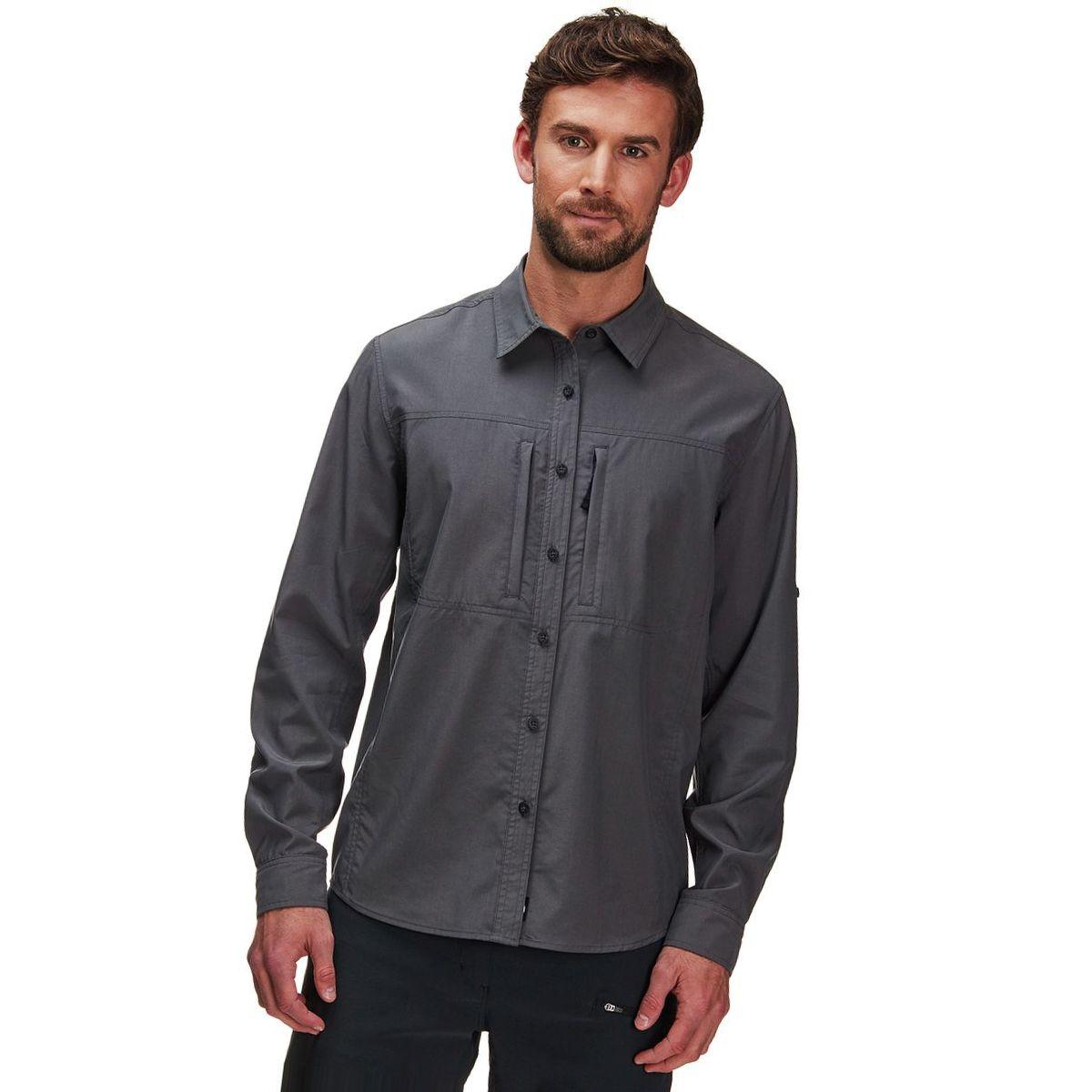 Backcountry Kessler Active Shirt - Men's