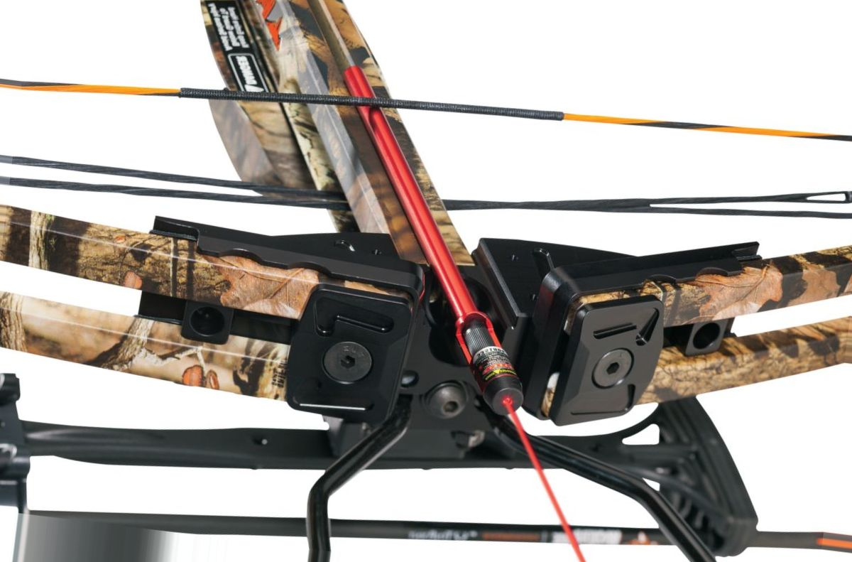 LaserLyte Laser Crossbow Sighter