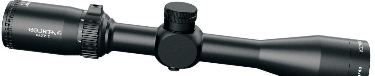 """Athlon Neos 1"""" Riflescopes"""
