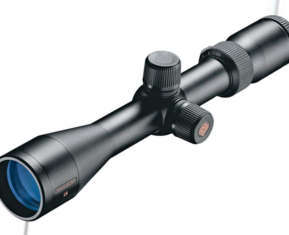 Nikon PROSTAFF 7 30mm Riflescope