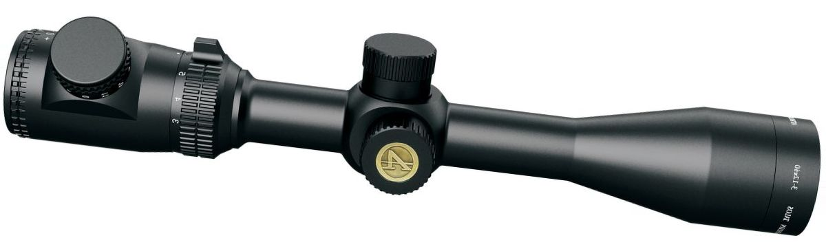"Athlon Talos SFP 1"" Riflescopes"