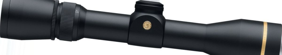 Leupold® Handgun Scope