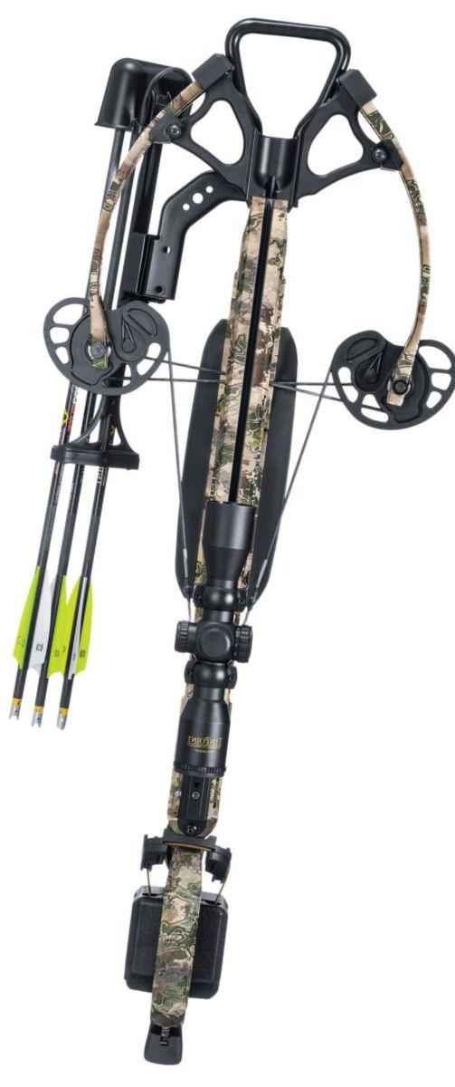 TenPoint® Titan M1 Crossbow Package with ACUdraw™