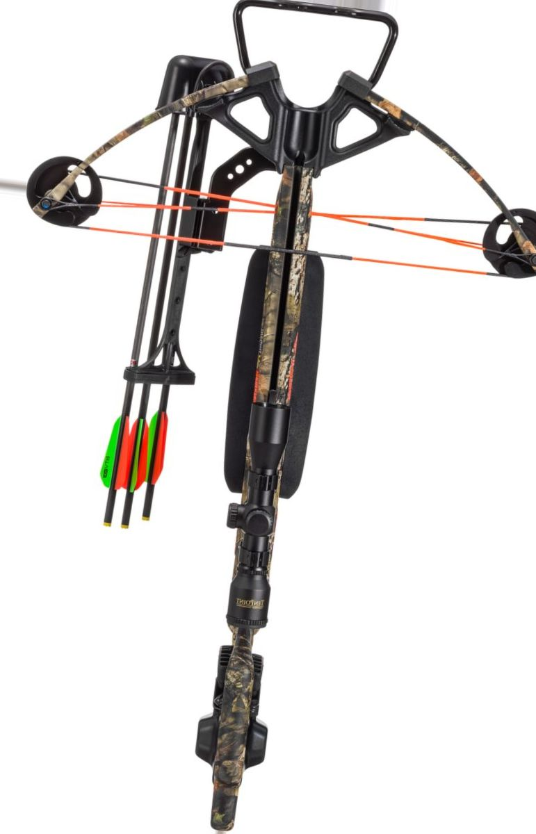 Wicked Ridge® Ranger X2 Crossbow Package with ACU-52