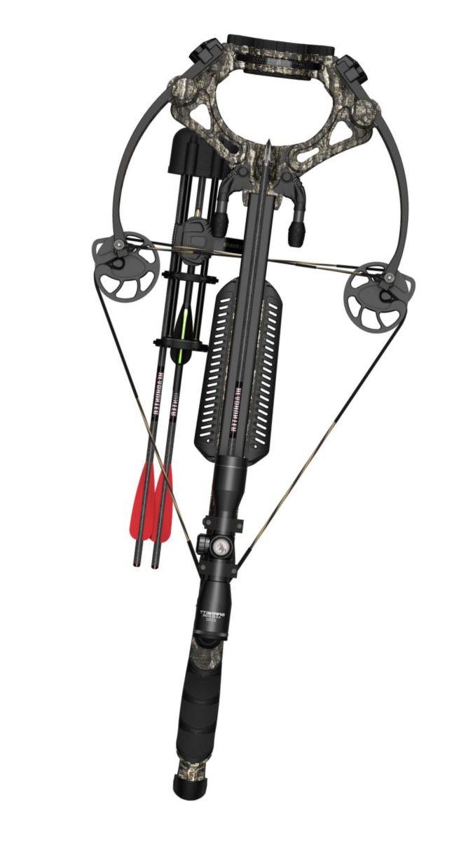 Barnett Whitetail Pro STR Crossbow Package