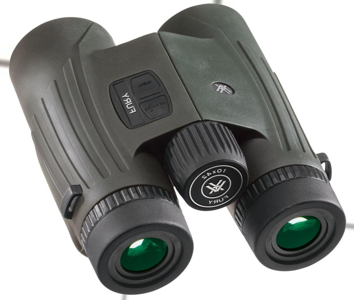 Vortex® Fury HD 10x42 Rangefinding Binoculars