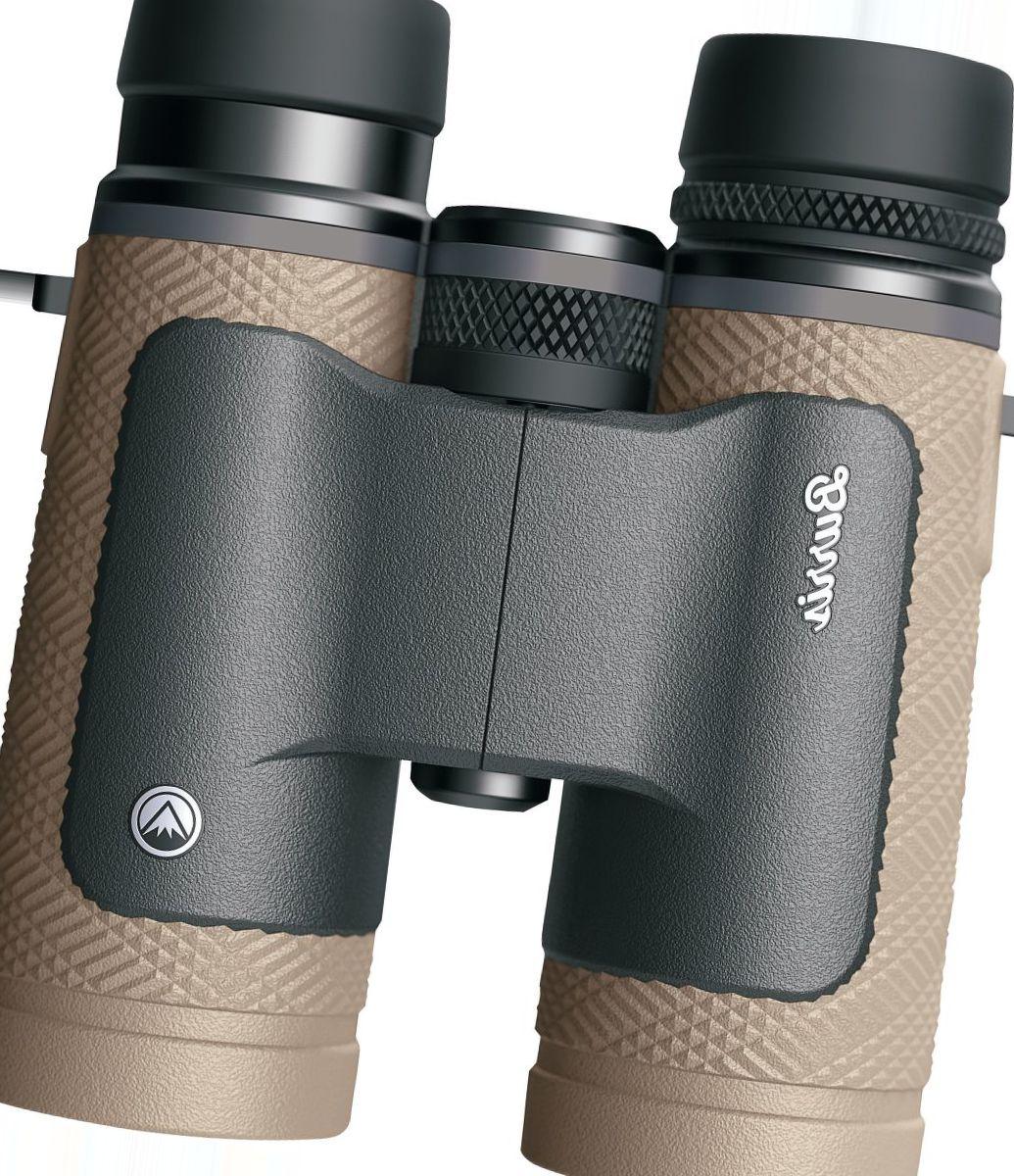 Burris Droptine Binocular