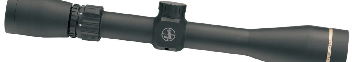 Leupold® VX-Freedom Rimfire Riflescope
