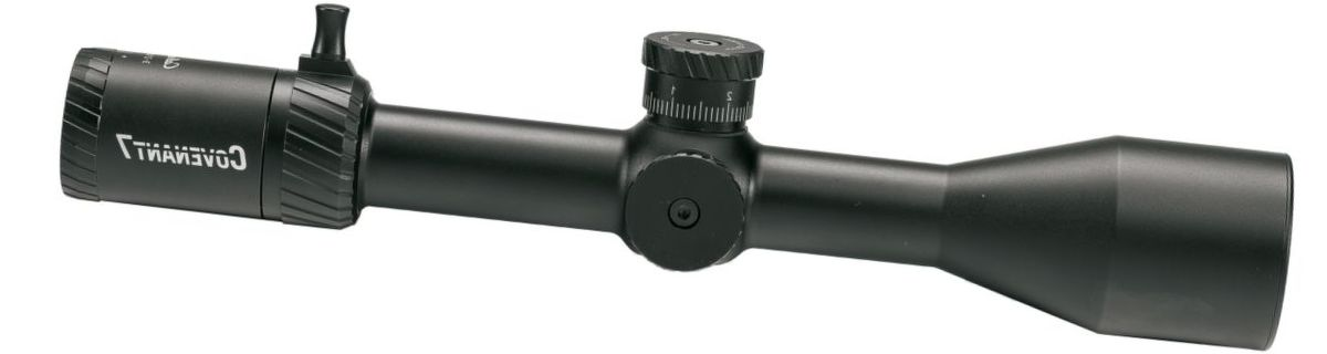 Cabela's Covenant 7 SFP Riflescope