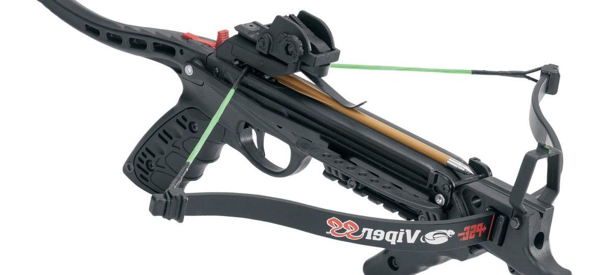 PSE Viper™ SS Pistol Crossbow Package