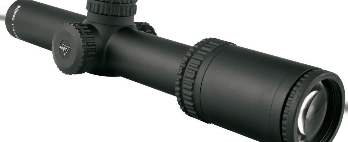 Trijicon® AccuPower™ 30MM Riflescope