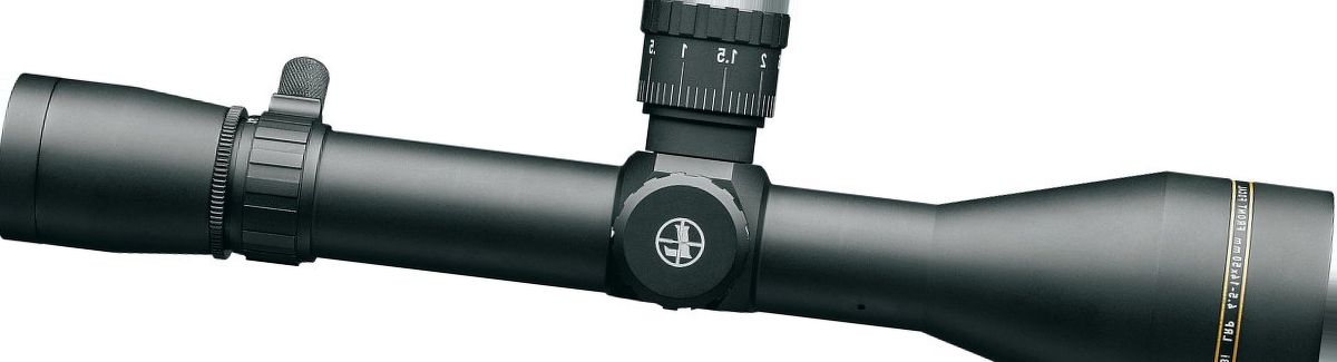 Leupold® VX-3i LRP Riflescopes