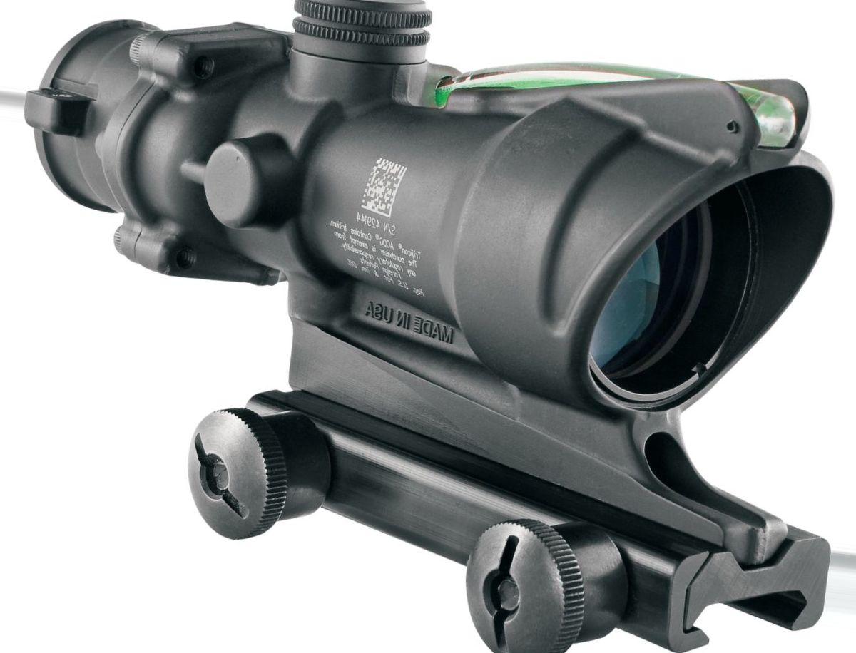 Trijicon® ACOG® 300 Blackout Riflescope
