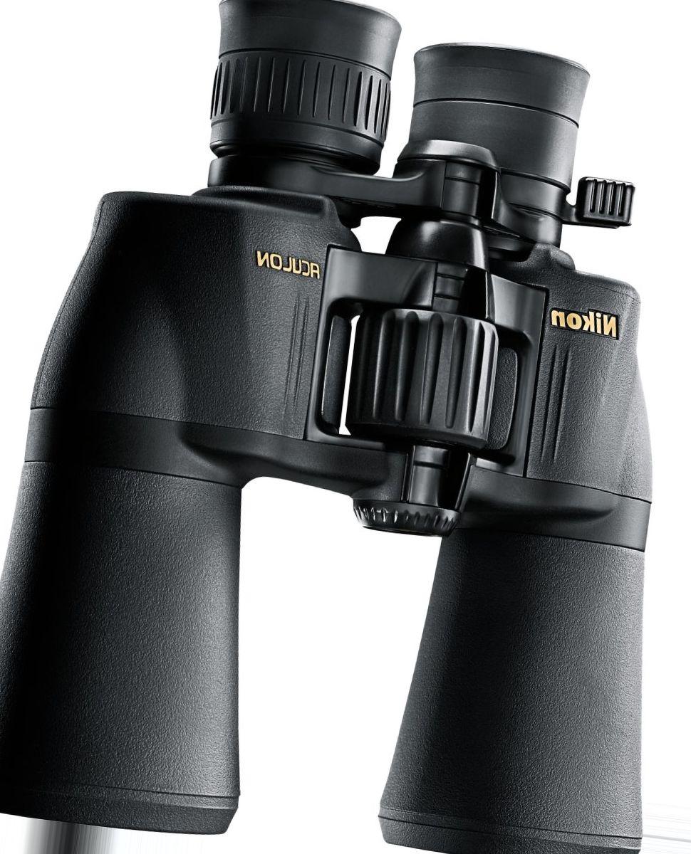 Nikon Aculon 10-22x50 Binoculars