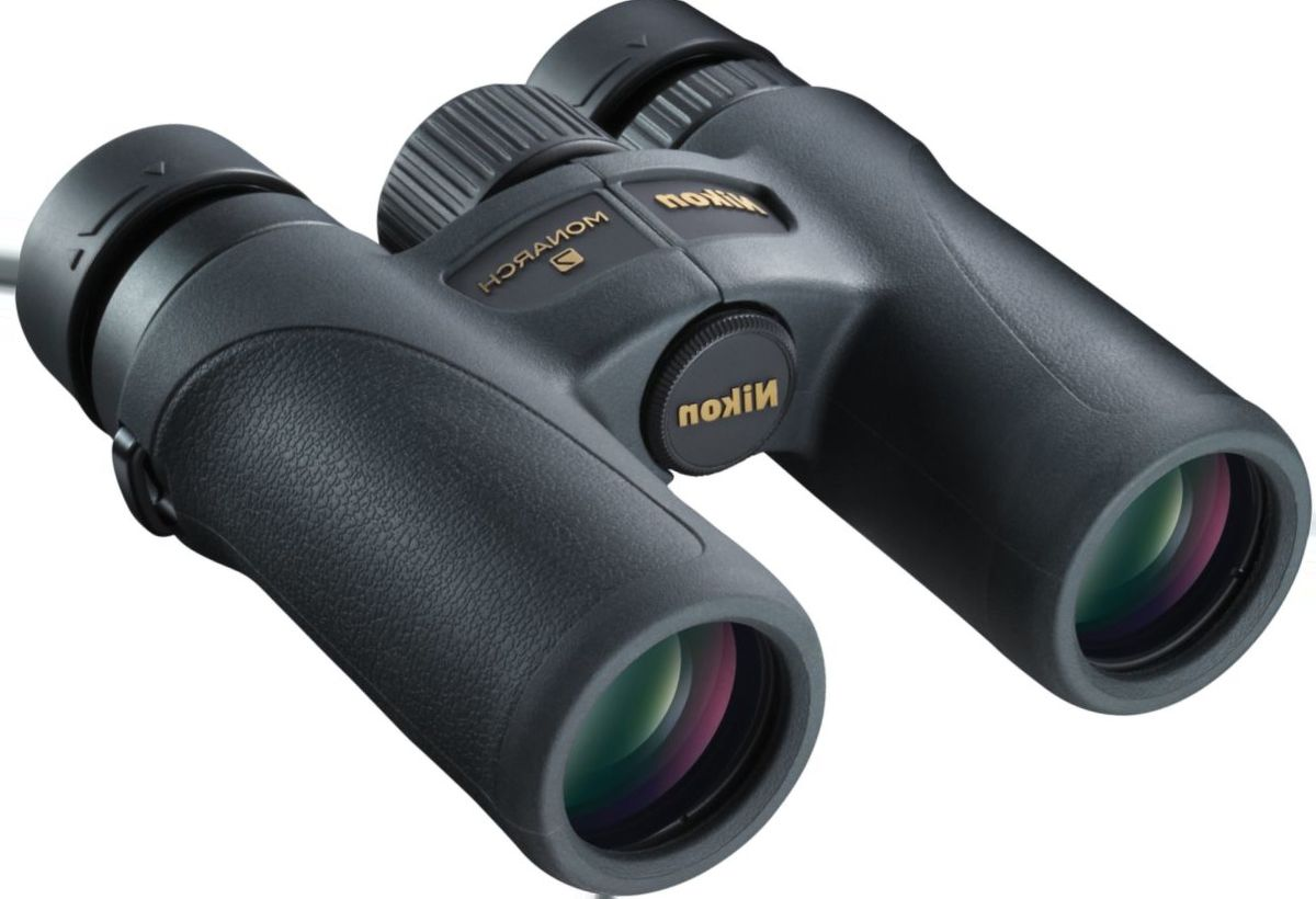 Nikon 10x30 MONARCH 7 Binoculars