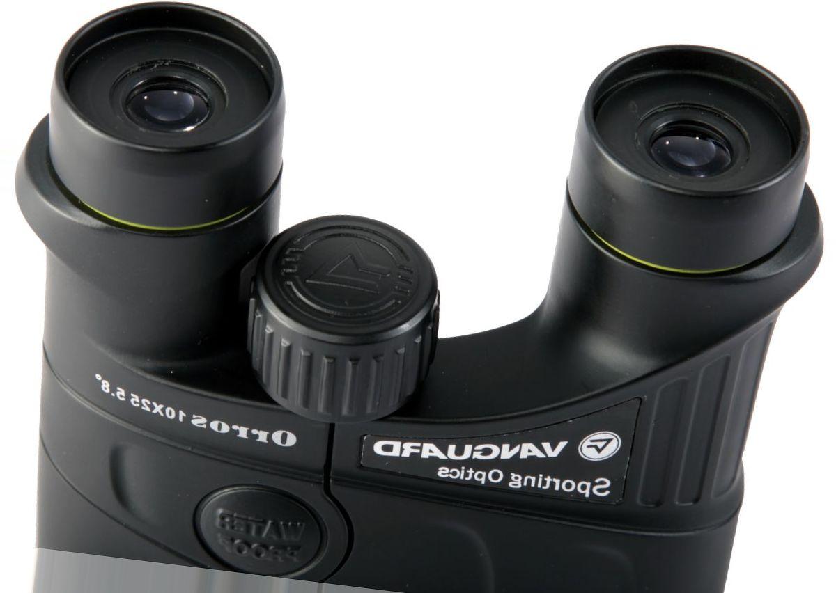Vanguard Orros 10x25 Compact Binoculars